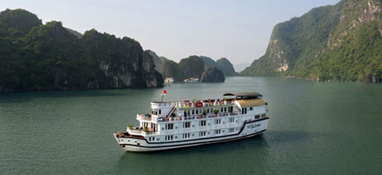 Cruising Bai Tu Long Bay | Mua Cave climb & Trang An boat trip Ninh Binh | Vietnam Travel Vlog