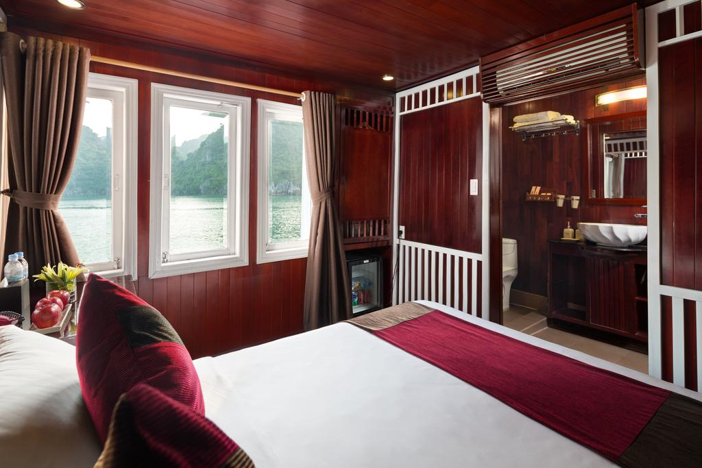 Premium Cabin
