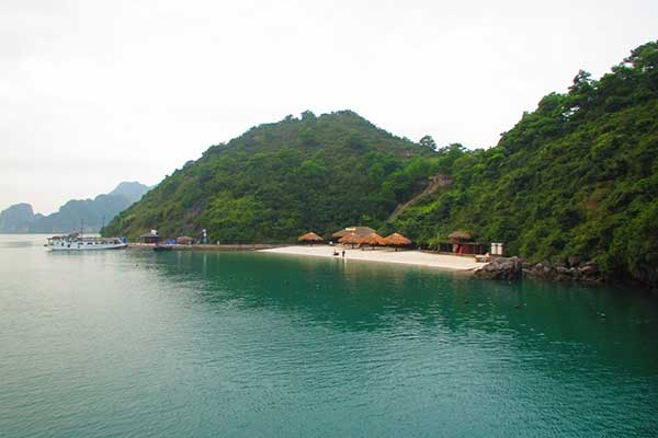Soi Sim island