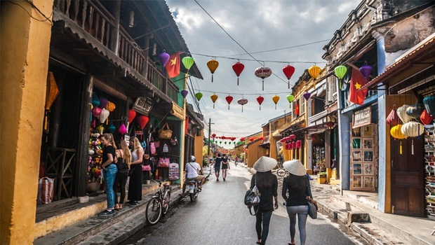 Hoi An, the treasure in the centre of Vietnam
