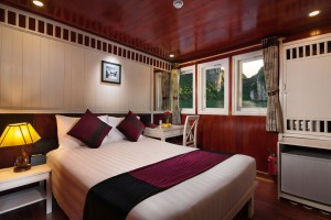 Paloma Cruise Superior Double Room