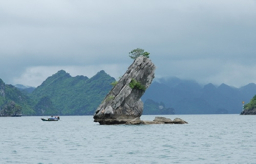 Coc Coc (Toad) Islet