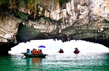 Halong-Bay-2-Days