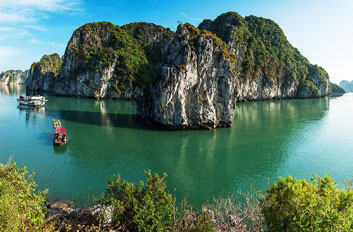 Halong-Bay-3-Days