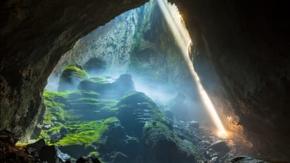 Son Doong Cave – The World's Largest Cave in Vietnam !